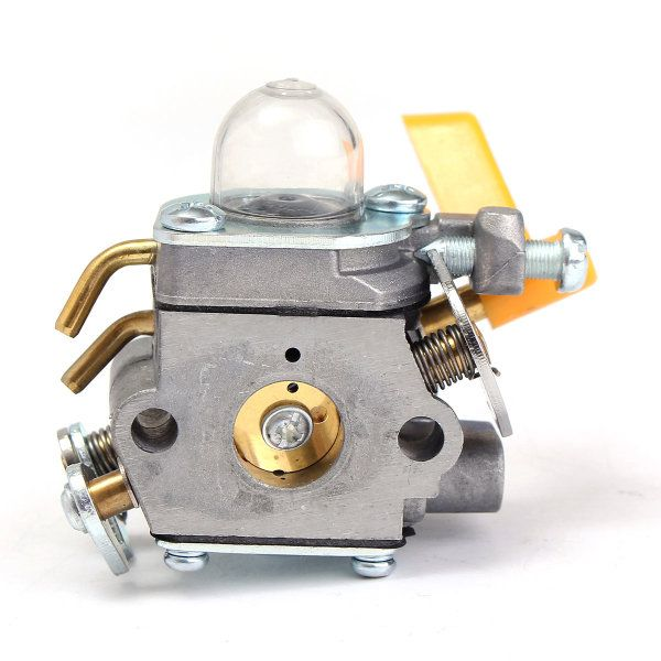 Lawn Mower Lawnmower Carburetor For Ryobi Homelite String Trimmer Brushcutter # 308054077