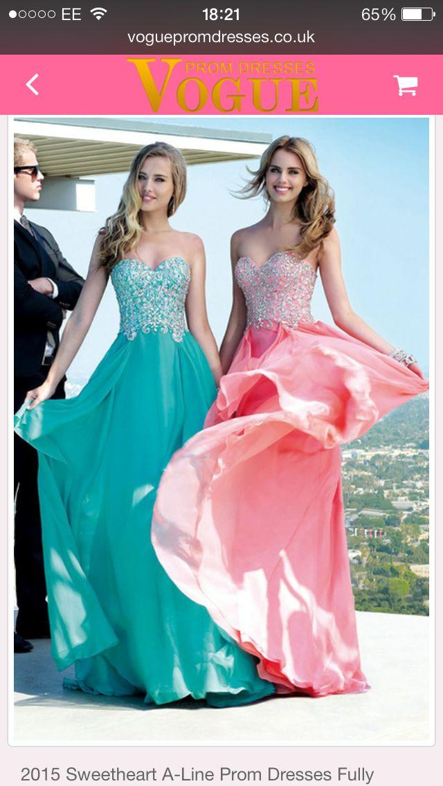 Las mejores 73 ideas de Prom 2015!!! ideas on Pinterest | Sandalias ...