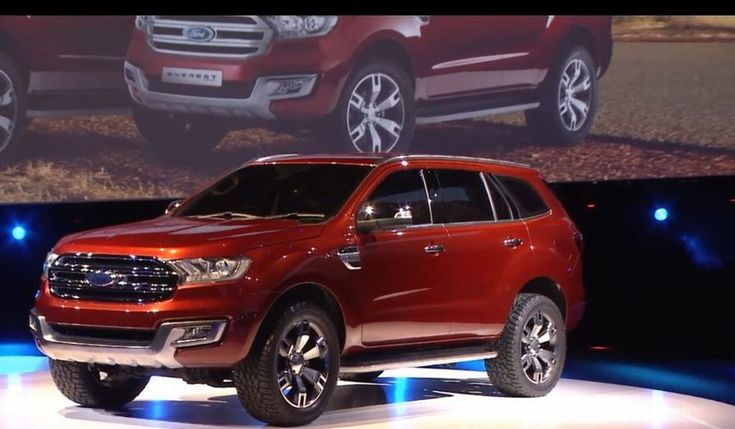 Ford's Everest Concept Revealed At Bangkok Motor Show http://keywestford.com/news/view/394/Ford___s_Everest_Concept_Revealed_At_Bangkok_Motor_Show.html?source=pi