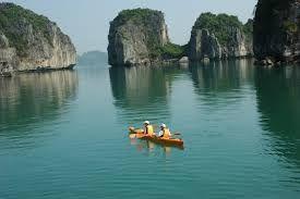 Dragon Pearl, Bai Tu Long Bay 2 days 1 night