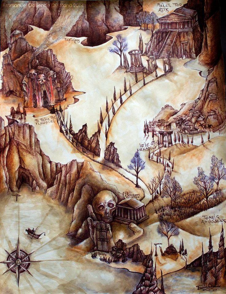 43 best Hades the underworld images on Pinterest  The underworld