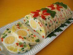 A Maionese Enformada é um acompanhamento delicioso e cheio de charme para você servir aos seus convidados. É uma receita fácil de fazer, econômica e que va