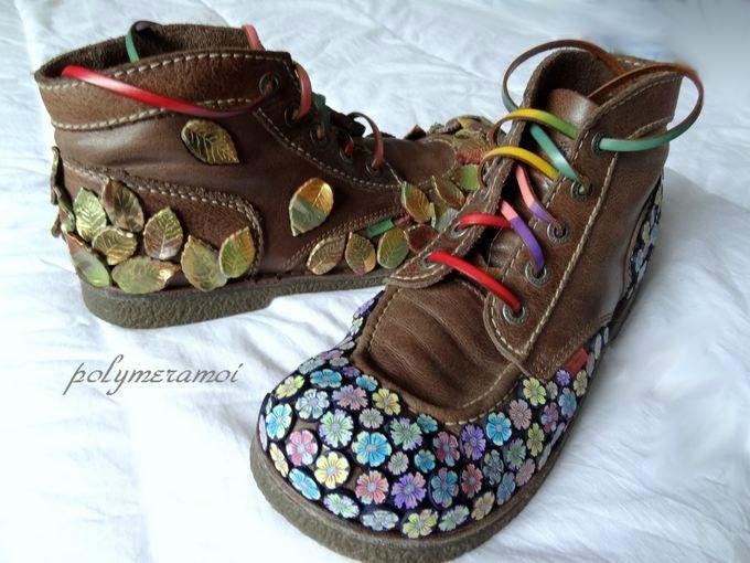 challenge chaussures...