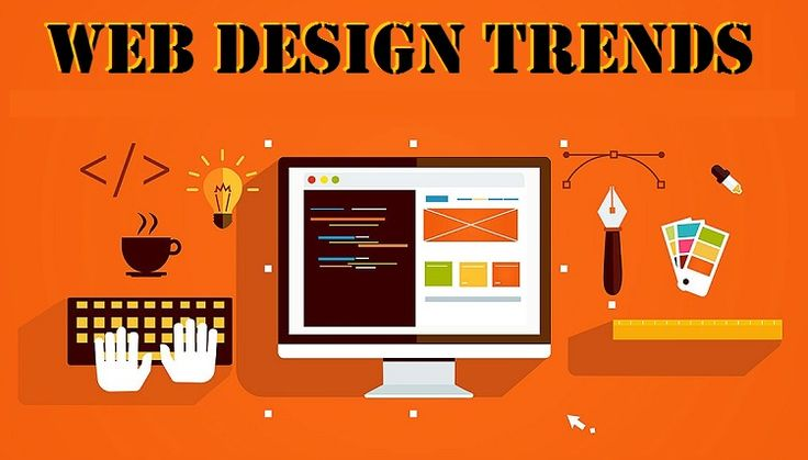 Web Design Trends that You Need to Embrace for 2016 and 2017