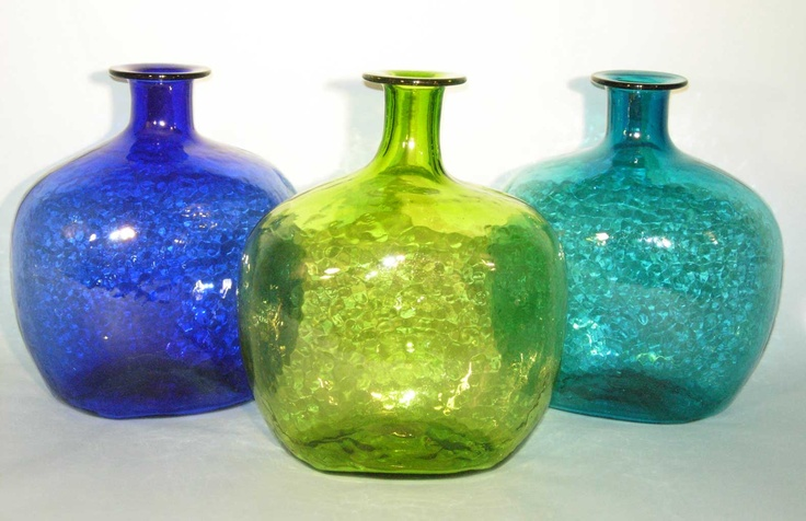 Hand Blown Glass is gorgeous!