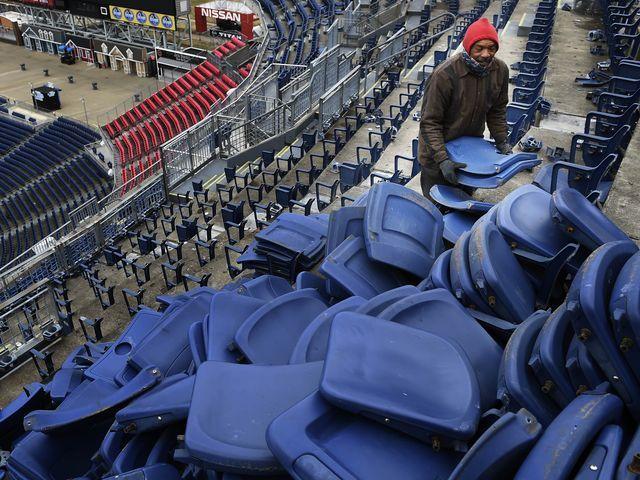 Nissan Stadium upkeep could put Metro on hook for millions