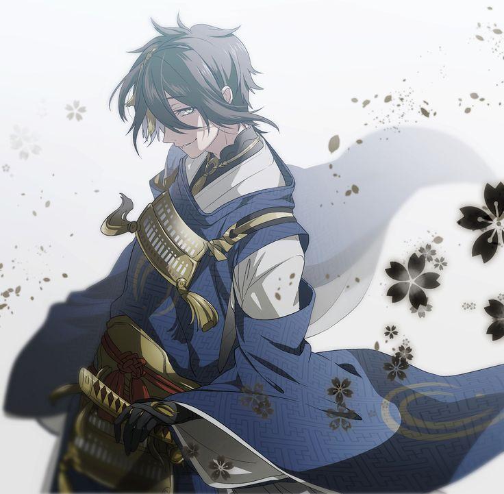 刀① [5]