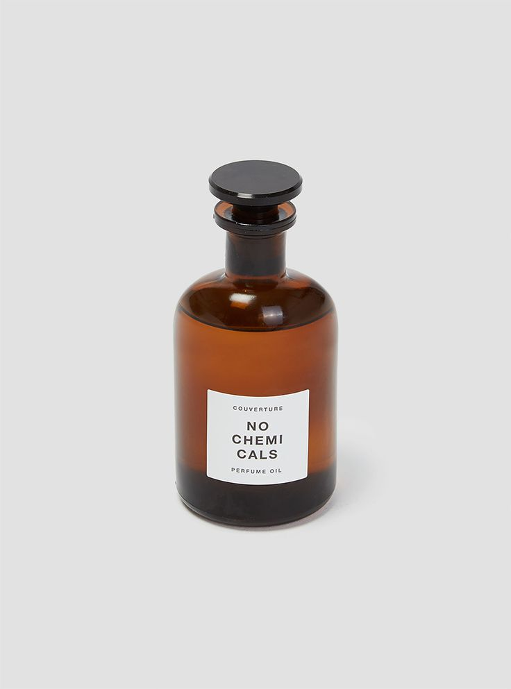 No Chemicals Perfume Oil Multi
