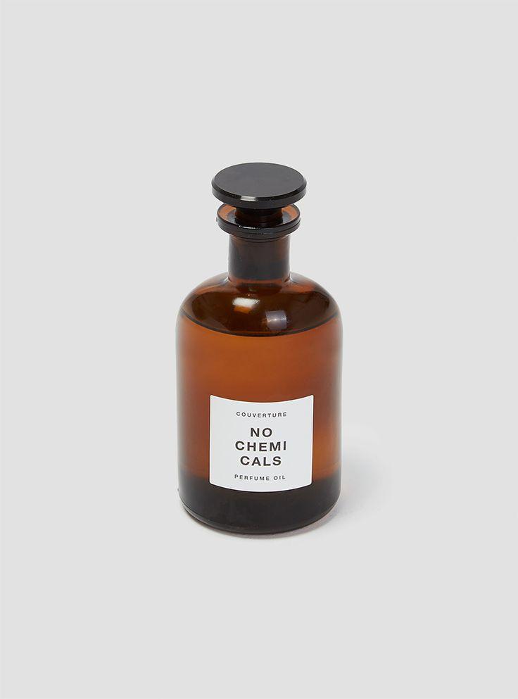 No Chemicals Perfume Oil Multi