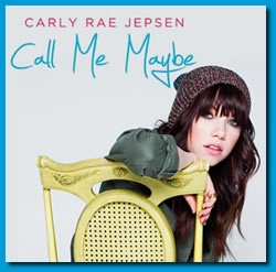 Call Me Maybe. Sing it !