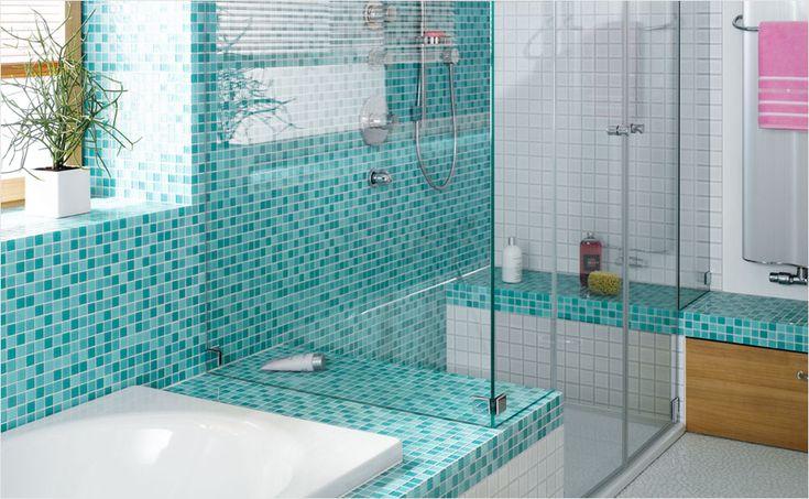 Pin De Keely Rooyakkers Em Tiffany Blue Bathroom