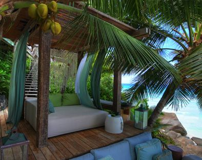 North Island Seychelles - me likey!