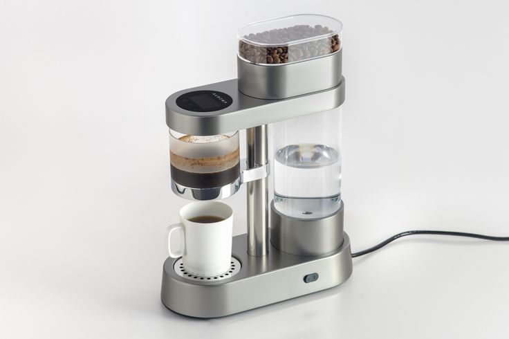 Coffee Brewer - Office for product Design