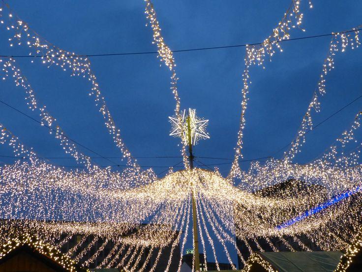 Kerstmarkt Essen 2013 | Christmas | Pinterest | Essen