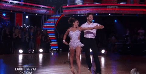 dancing dancing with the stars abc dwts laurie hernandez trending #GIF on #Giphy via #IFTTT http://gph.is/2cAqBDg