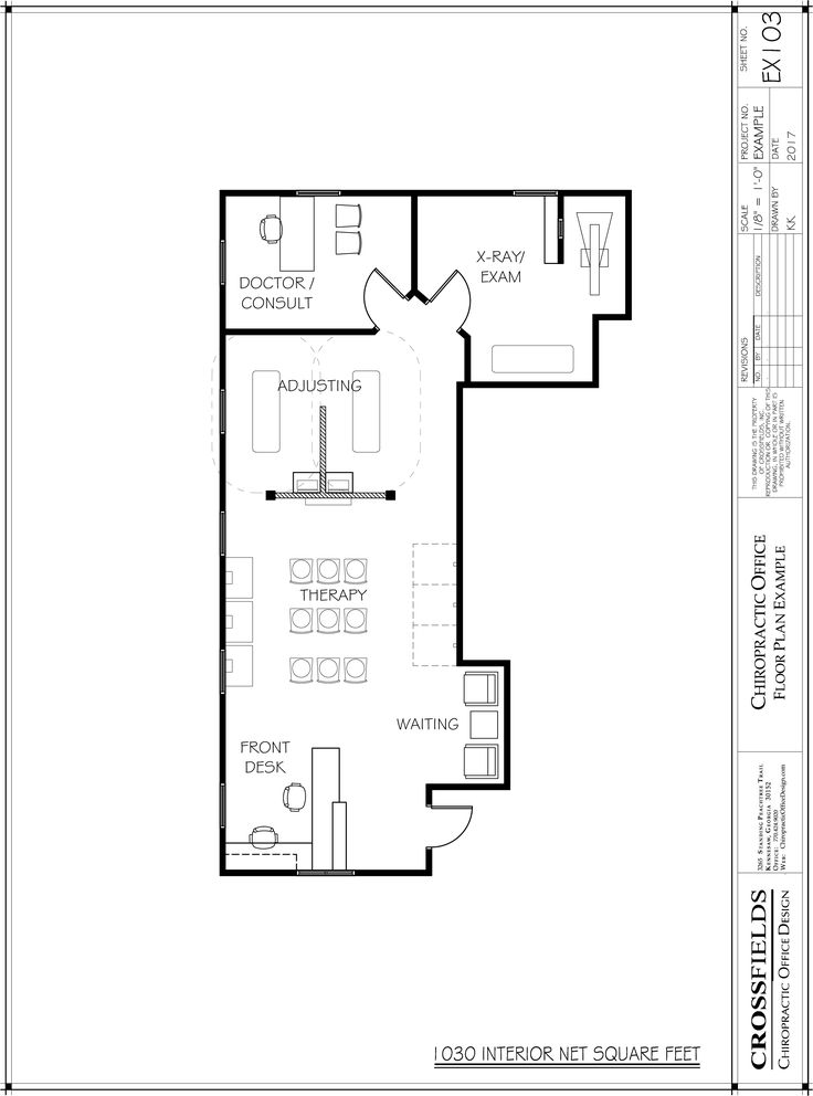 132 best chiropractic floor plans images on pinterest for Physical therapy office layout