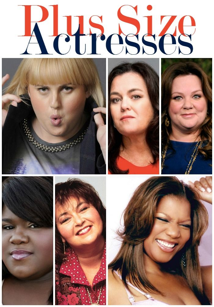 In today's episode, I talk about how my favourite plus size actresses, some of their roles and what types of characters plus size actresses play in movies and television.