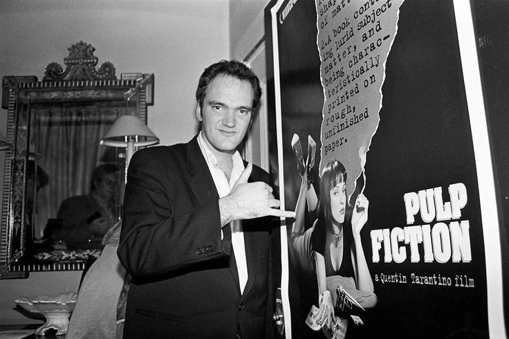 The Quentin Tarantino Films Quiz
