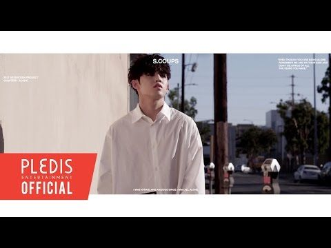 2017 SEVENTEEN Project Chapter1. Alone Trailer #SCOUPS(에스쿱스) - YouTube