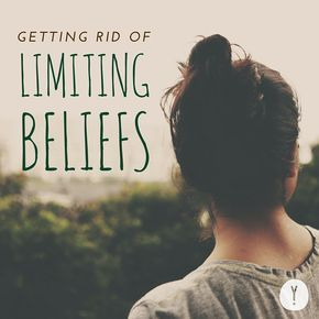 Our beliefs begin to form throughout childhood and feel very real to us as we continue to grow into adulthood. Some beliefs can end up causing us a lot of problems that would otherwise be easy to tackle if we had different beliefs. Limiting beliefs are almost never true in nature, meaning that you have the power to change them to whatever you want.