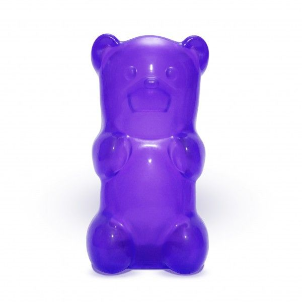 Gummy Bear Night Light | Gifts for Girls | Too Cool for School | Things for Sleepovers | Room Decor for Girls | $26.99    http://www.tookool4school.com/product/gummy-bear-nightlight/