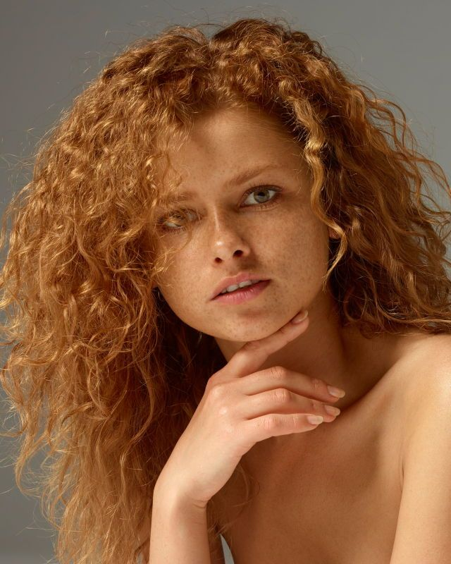 Julia Yaroshenko Nude Photos 12