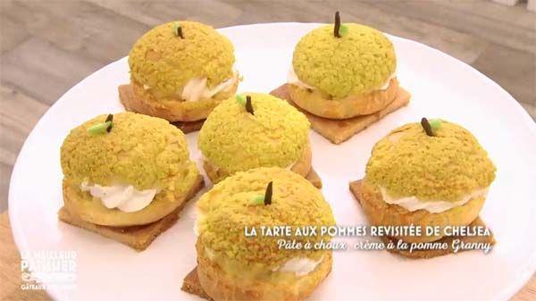 Le meilleur pâtissier saison 5: épisode 1 – les gâteaux aux fruits