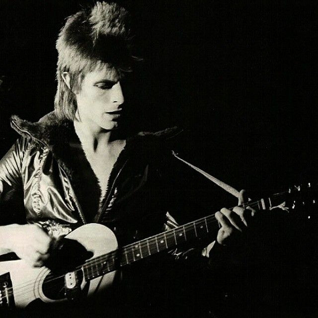 David Bowie John Im Only Dancing Again 1975