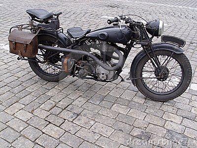 #vintage #motorcycles #bobber