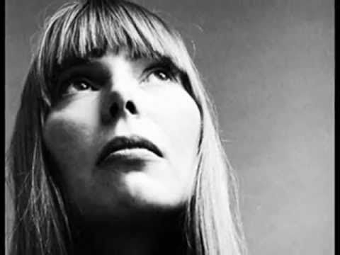 Joni Mitchell - Help Me  (1974)...paints a photo with a song...tell me you're not sittin in a lounge and see every detail. Genius.