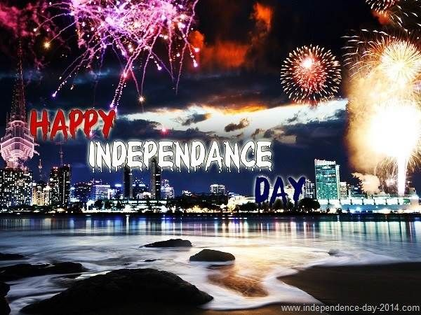 independence day usa 2015