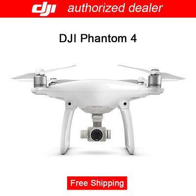 DJI Newest Version Phantom 4 UAV Remote Control Quadcopter FPV RC Helicopter On #Ebay