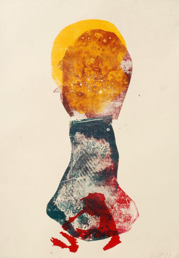 Bird by David Nemeth ( mixed technique)