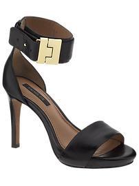 Rachel ZoeZoe Stevie, Style, Rachelzoe, Gold Buckles, Shoes Stories, Rachel Zoe Hott, Gold Accent, Clothing Shoes, Shoes Shoes