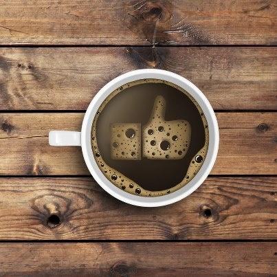 like coffee.