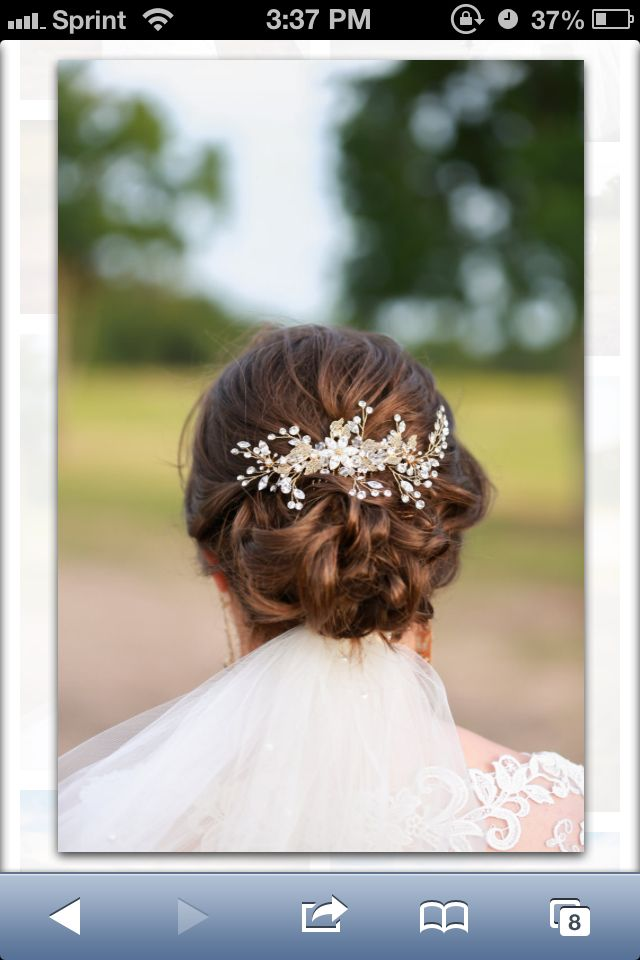 Wedding Hair By Sunkissed And Made Up Candice Wilmeth