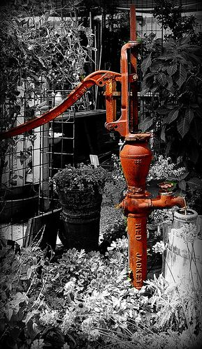 349 Best Old Water Pumps Images On Pinterest