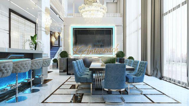 Fantastic Interior Los Angeles Luxury Antonovich Design Usa Luxury Interior Interior Design Companies Luxury Interior Design