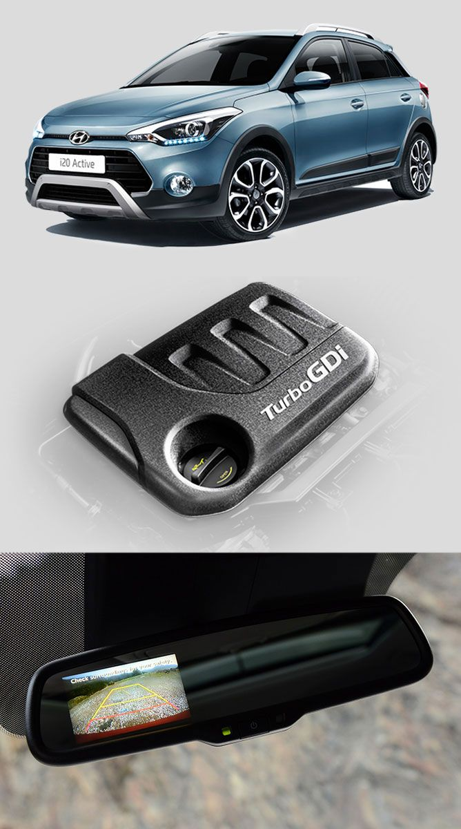 Hyundai i20 Active! An ultra-intelligent addition to Hyundai model line-up https://www.reconditionengines.co.uk/blog/category/hyundai/