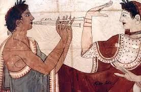 Resultado de imagen para Frescos romanos