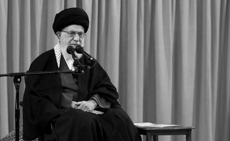 "Iran Uprising- No. 82 On Sunday, February 18, in fear of the nationwide uprising and public anger and hatred, Khamenei, the faltering regime's Supreme Leader, made a belated confession to injustice in the mullahs' regime, and said: ""We are com..."