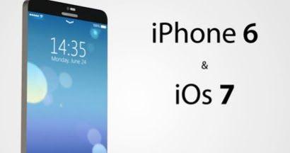 Assista a este vídeo conceito de um possível design do iPhone 6 funcionando com iOS7, com tela que se estende até as próprias bordas do tele...