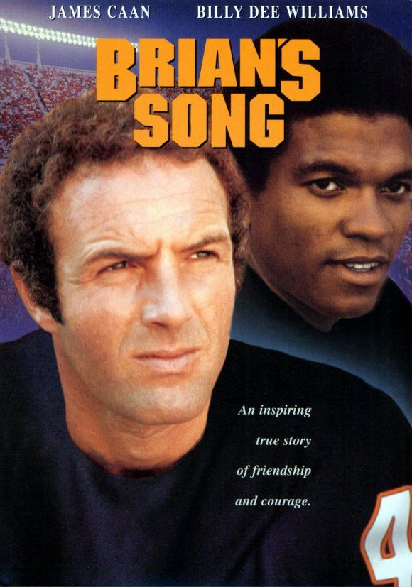 Brian's Song 11x17 Movie Poster (1971)