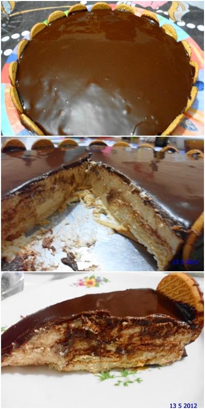 Torta holandesa light http://borbolsnacozinha.blogspot.com.br/2012/05/torta-holandesa-diet.html