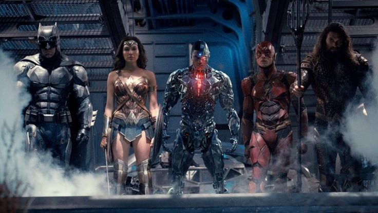 Box Office Update: 'Justice League' Leads the Way With $39M on Friday