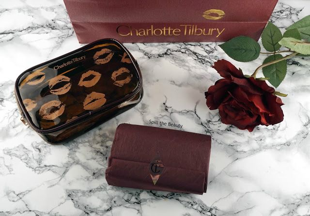 Charlotte Tilbury Quick 'n' Easy 5 Minute Makeup Revolution - Review, and Look