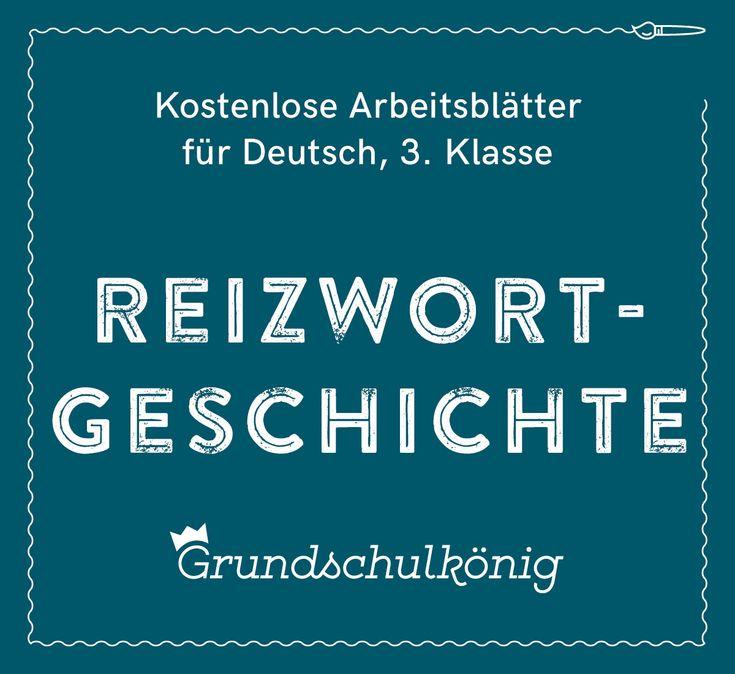 43 best Deutsch | Grundschule images on Pinterest | Deutsch ...