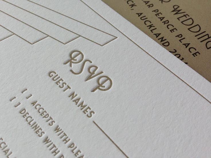 Cass and Dan asked for a vintage themed wedding invitation - they also went with a vintage printing options - letterpress.. Check out this beautiful vintage invite...      www.paperwedding.co.nz  © Paper Wedding