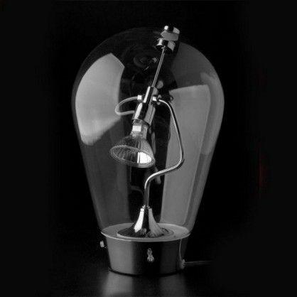 Lampa stołowa EDISON