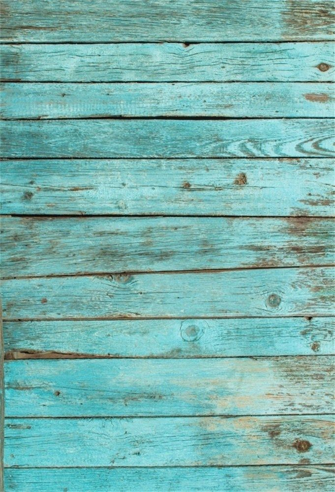 5x7ft Blue Wood Backdrops For Photography Vintage Wooden Board Of Color Photo Background Crafts Party Wall Picture Taking Photo Studio Props Background For Photography Photography Backdrops Wall Backdrops